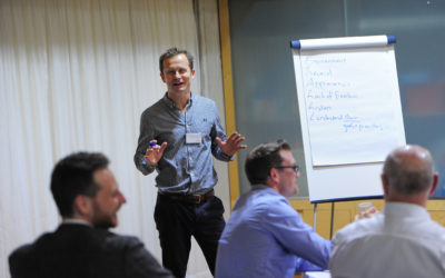Developing Emerging Leaders – the Key to Freedom